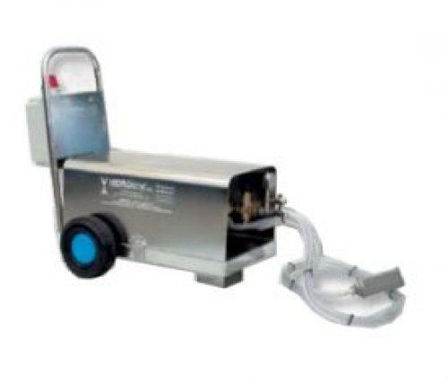 Pompa elettrica-HIDROTIME
